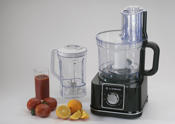 Food Blender Processor Reviews