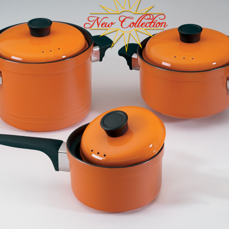 Fire Safe Pots